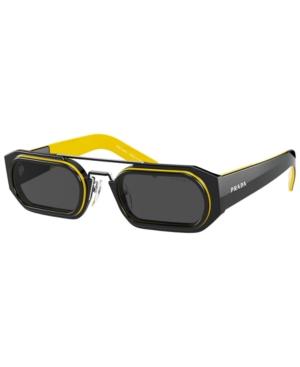 Prada Sunglasses, Pr 01WS 53