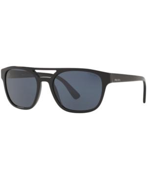 Prada Sunglasses, Pr 23VS 56 Heritage