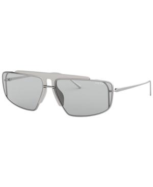 Prada Sunglasses, Pr 50VS 63