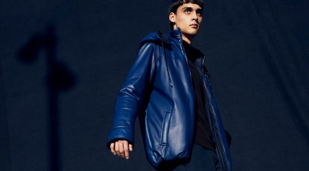 Salvatore Ferragamo Takes to Florence with Sleek Pre-Fall Collection