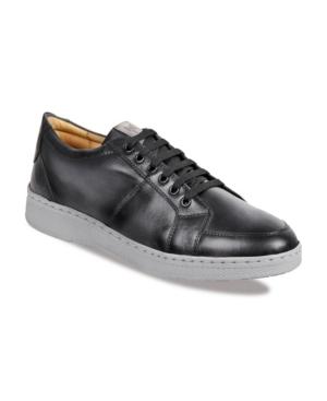Sandro Moscoloni Men's Moc Front Sneaker Men's Shoes