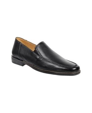 Sandro Moscoloni Moc Toe Double Gore Slip-On Men's Shoes