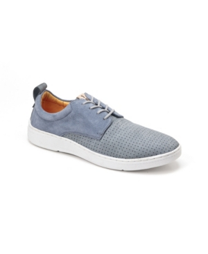 Sandro Moscoloni Perfed Front 4 Eyelet Sneaker Men's Shoes