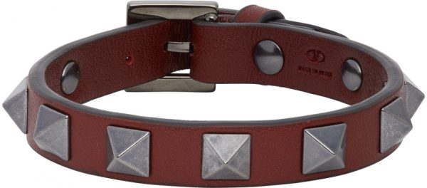 Valentino Garavani Red Valentino Garavani Rockstud Bracelet