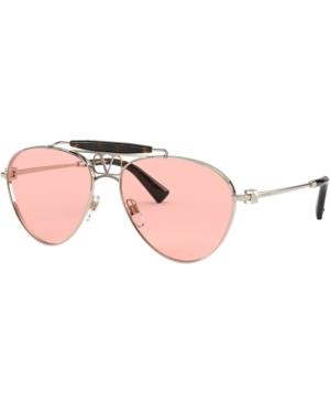 Valentino Sunglasses, VA2039