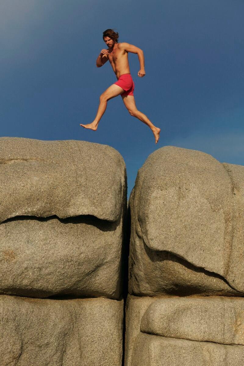Vilebrequin Kicks Off 50th Anniversary Celebration with Nostalgic Summer