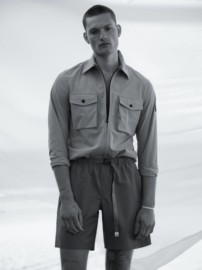 William Los is a Natural Vision for Numéro Netherlands