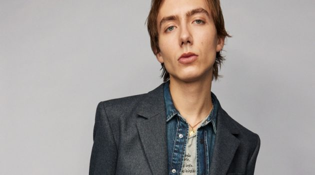 Zadig & Voltaire Champions the Stylish Urbanite for Fall