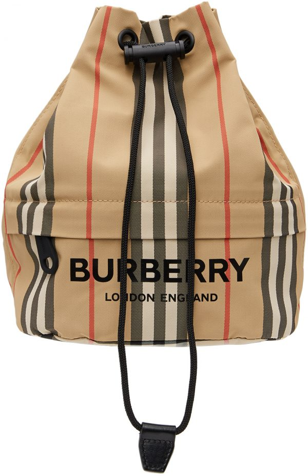 Burberry Beige Phoebe Pouch