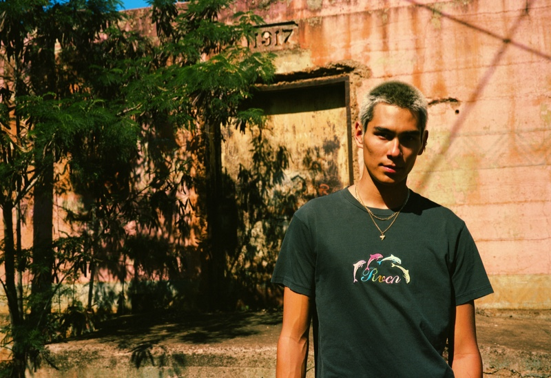 All You Need to Know About the New Evan Mock & RVCA Collaboration