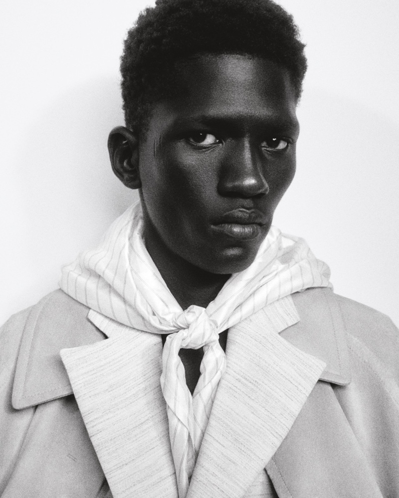 Leon & Moustapha Clean Up in Eveningwear for How to Spend It