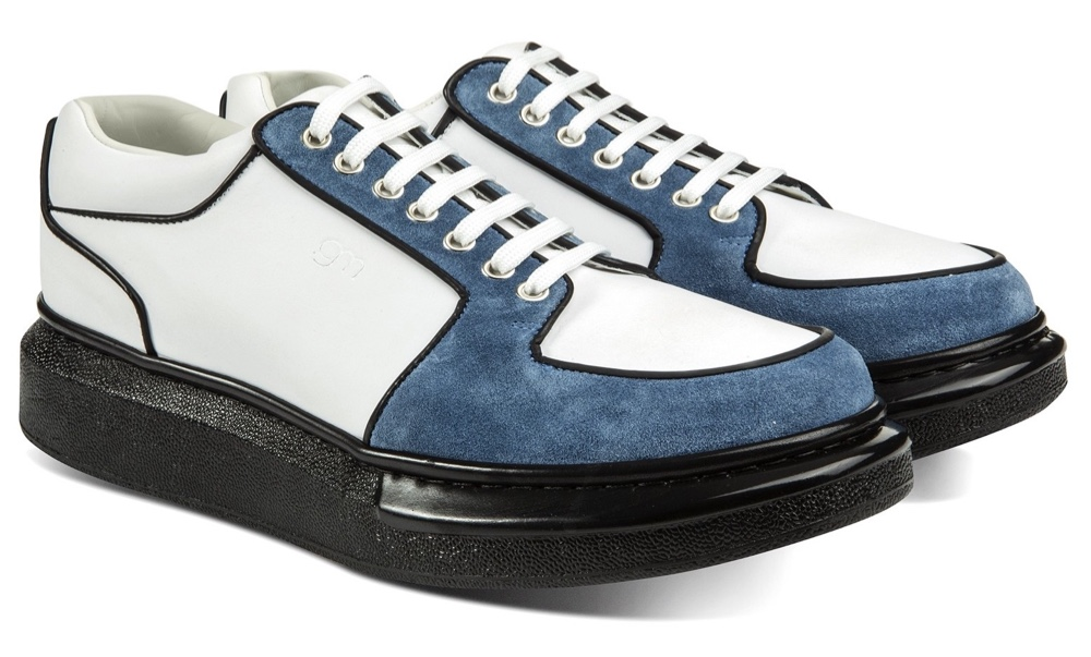 Guido Maggi Elevator Shoes Sneakers
