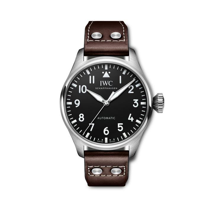 IWC Big Pilot 43 Watch