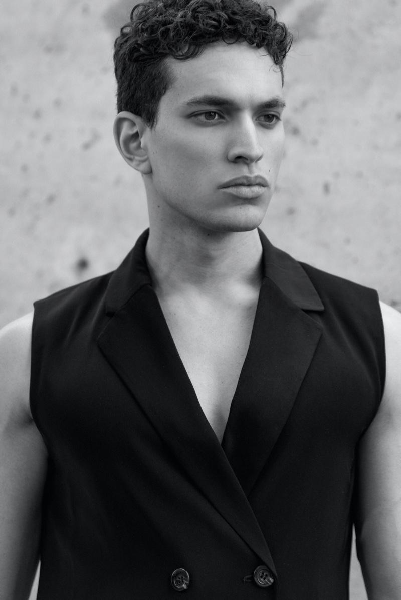 Jordan Alexander by Anthony James Giura