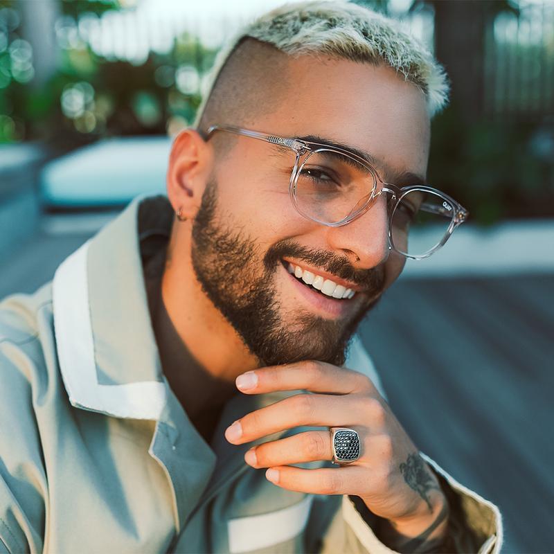 Maluma x Quay: Discover This Trending Eyewear Collab