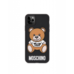 Moschino Teddy Bear Iphone Xi Pro Max Cover