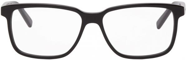 Saint Laurent Black SL 458 Glasses