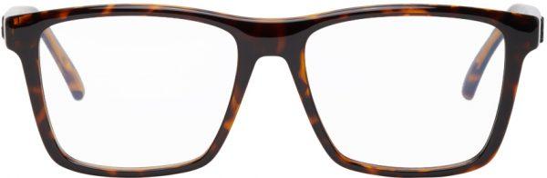 Saint Laurent Tortoiseshell SL 337 Glasses