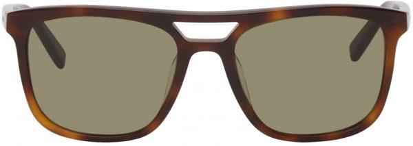 Saint Laurent Tortoiseshell SL 455 Sunglasses