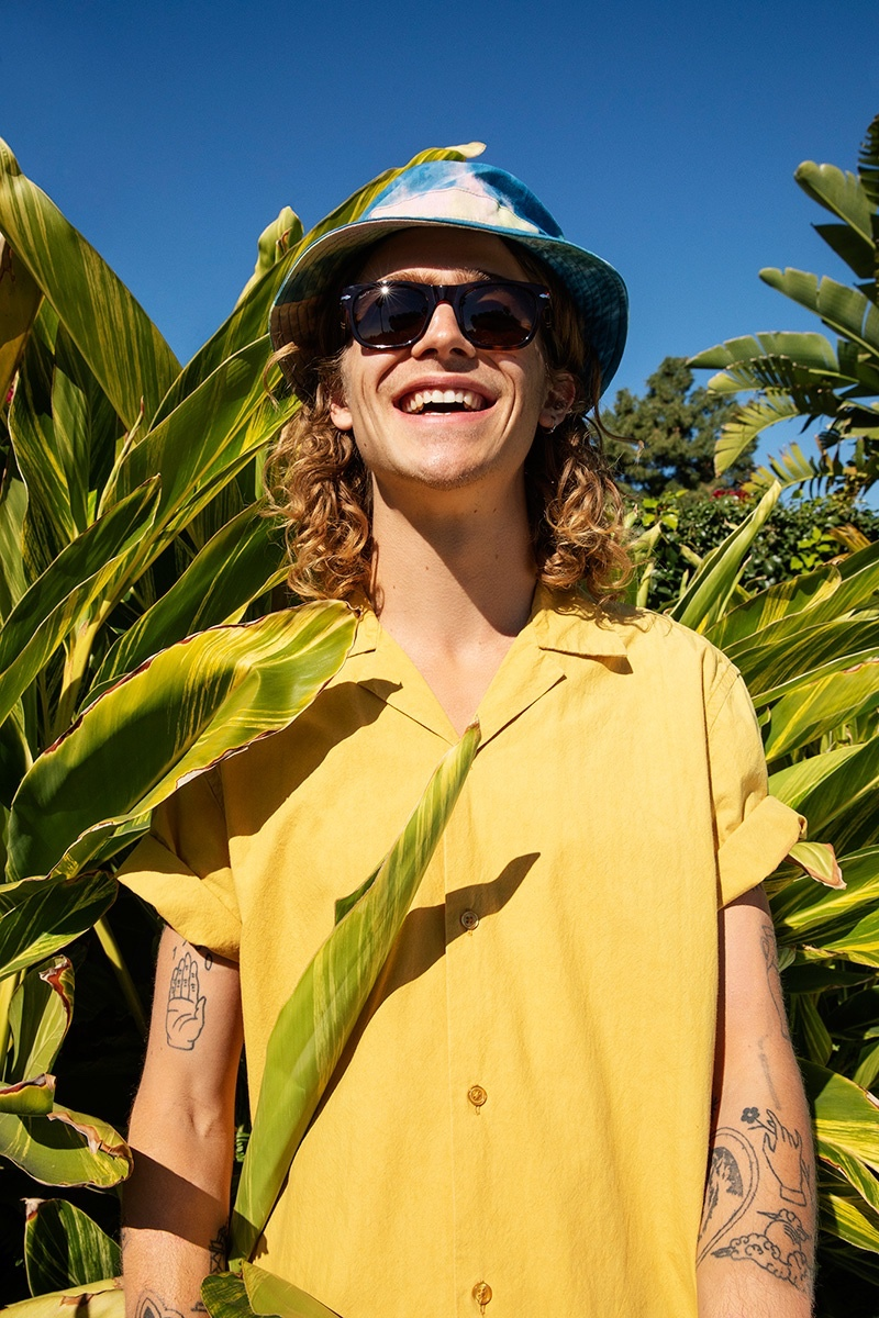 Sunglass Hut Trends with Must-have Summer Shades