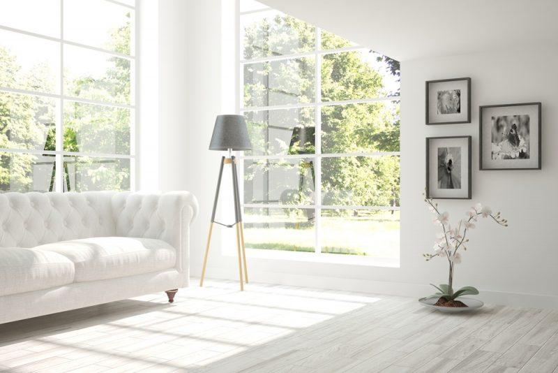 Home Decor Floor Lamp