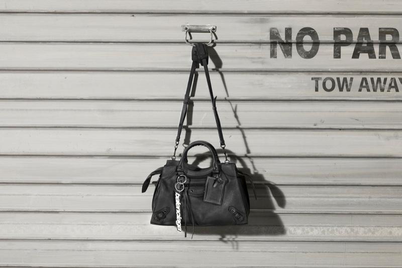Balenciaga Neo Classic Bag.