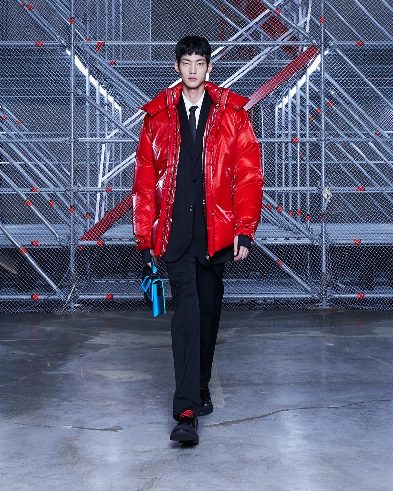 BTS Packs a Stylish Punch in Louis Vuitton Fall '21 Collection