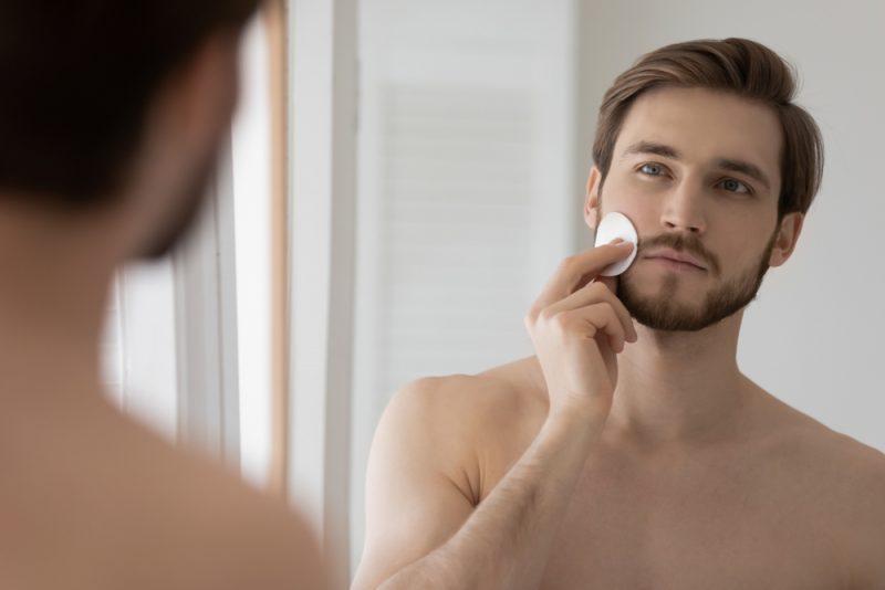 Man Skincare