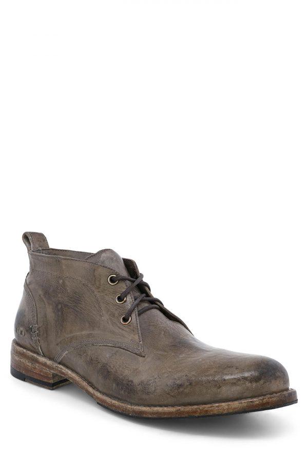 Men's Bed Stu Clyde Chukka Boot, Size 9 M - Brown