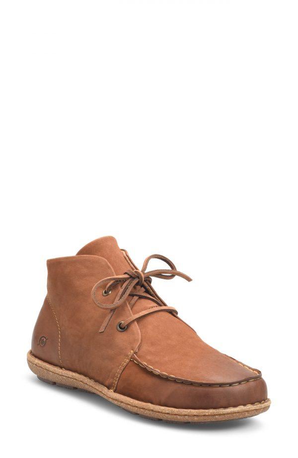 Men's B?rn Nelson Chukka Boot, Size 8.5 M - Brown