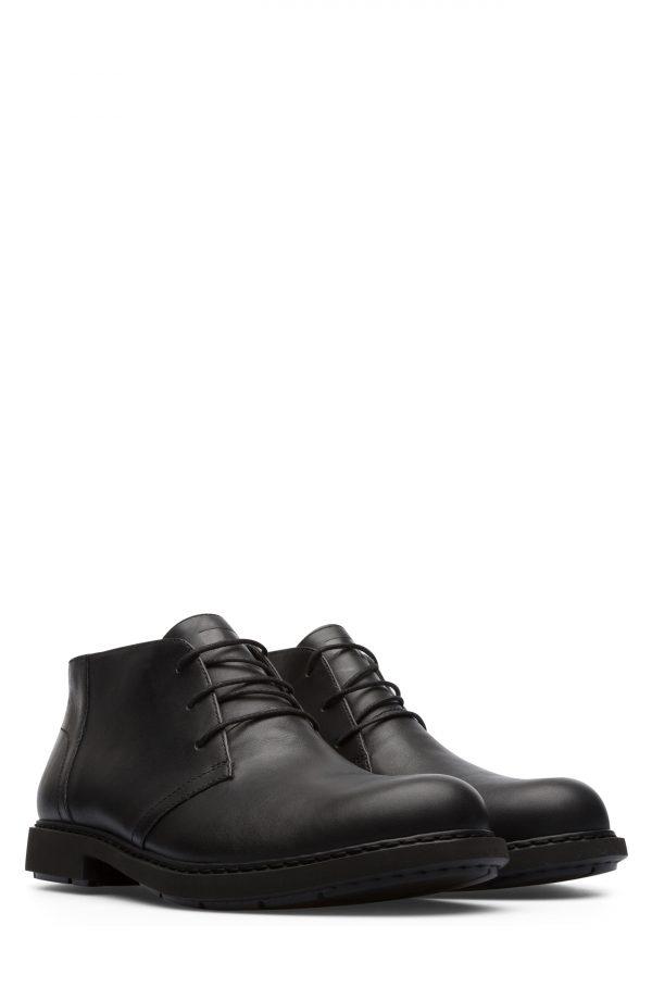Men's Camper Neuman Chukka Boot, Size 7US - Black