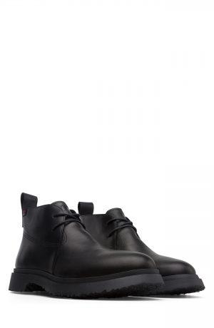 Men's Camper Walden Chukka Gore-Tex Waterproof Boot, Size 7US - Black