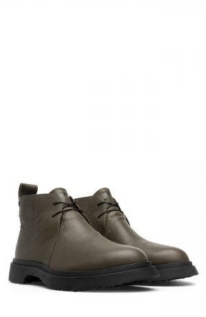 Men's Camper Walden Chukka Gore-Tex Waterproof Boot, Size 7US - Green