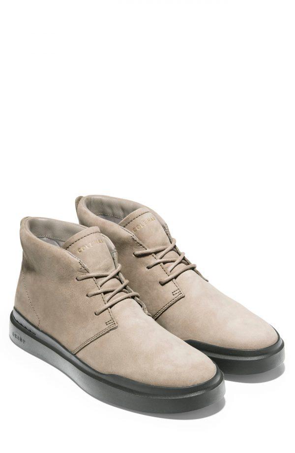 Men's Cole Haan Grandpr? Rally Chukka Boot, Size 10 M - Brown