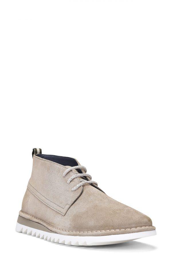Men's Donald Pliner Chuck Chukka Boot, Size 10 M - Brown