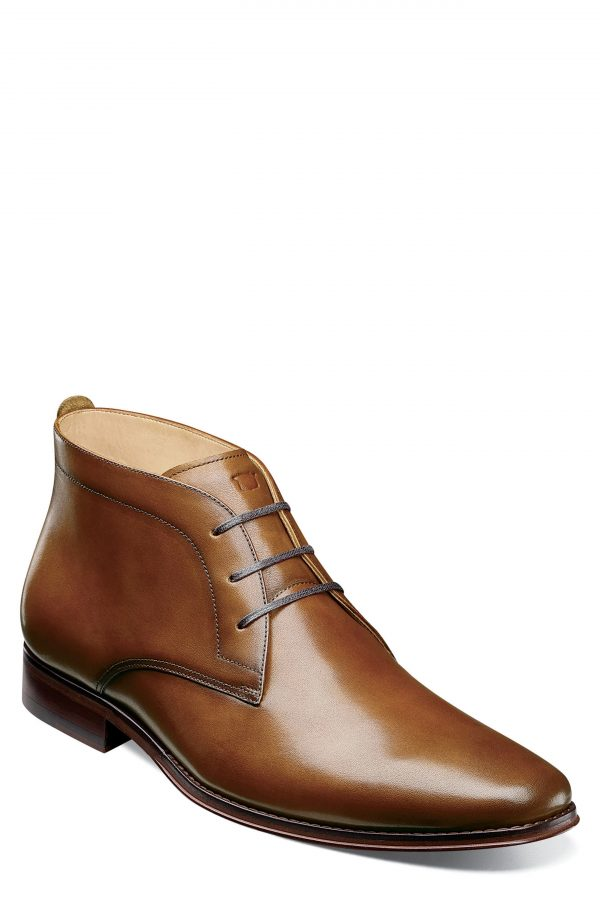 Men's Florsheim Imperial Palermo Chukka Boot, Size 11 D - Brown