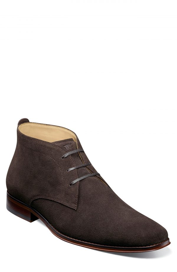 Men's Florsheim Imperial Palermo Chukka Boot, Size 8.5 D - Brown