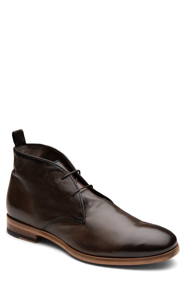 Men's Gordon Rush Joel Chukka Boot, Size 12 M - Brown