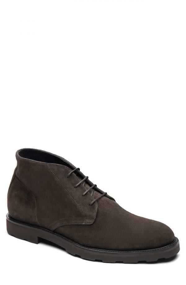 Men's Gordon Rush Wesley Chukka Boot, Size 7 M - Brown