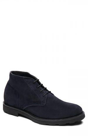 Men's Gordon Rush Wesley Chukka Boot, Size 8 M - Blue