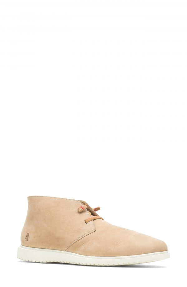 Men's Hush Puppies The Everyday Water Resistant Chukka Boot, Size 7 M - Beige