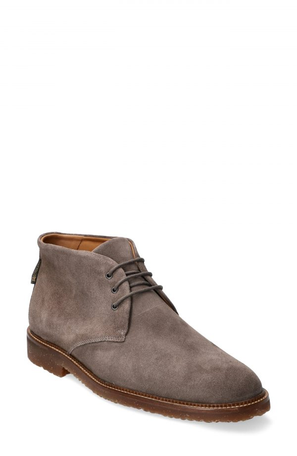 Men's Mephisto Polo Chukka Boot, Size 8 M - Grey