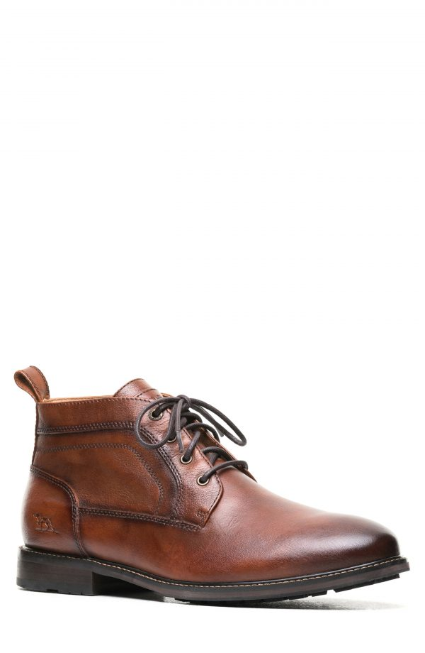 Men's Rodd & Gunn Fendalton Road Chukka Boot, Size 9US - Brown