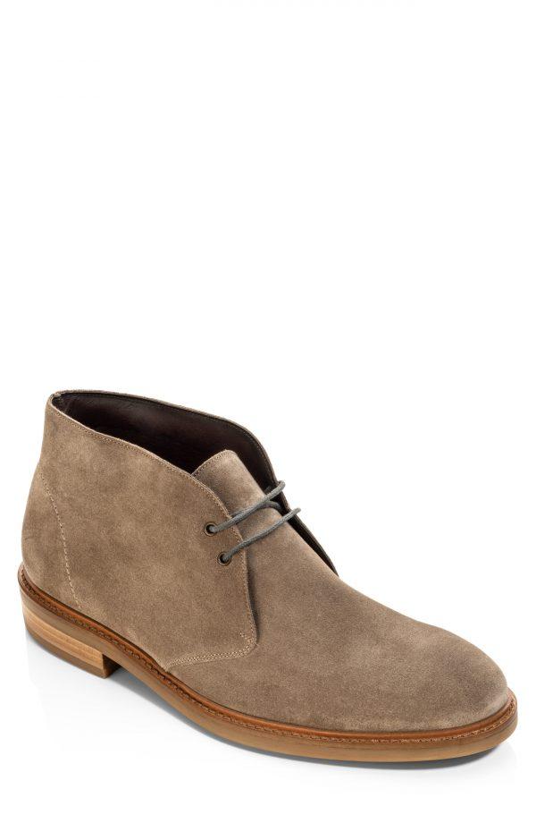 Men's To Boot New York Zach Chukka Boot, Size 7 M - Grey
