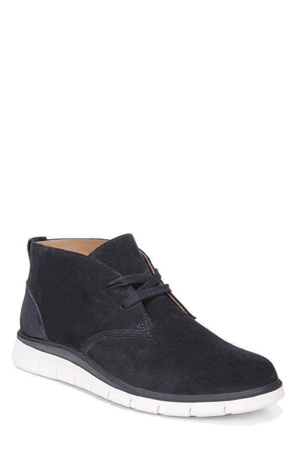 Men's Vince Stapleton Chukka Boot, Size 8.5 M - Blue