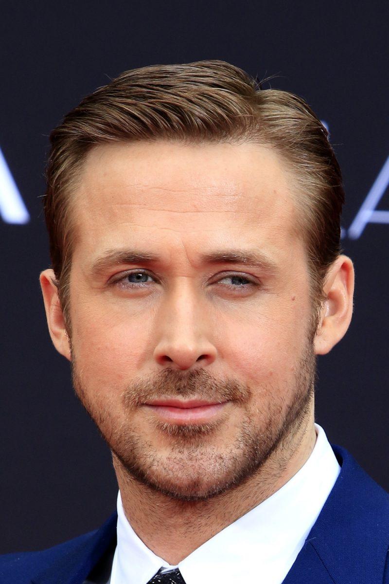 Ryan Gosling Ivy League Hairstyle