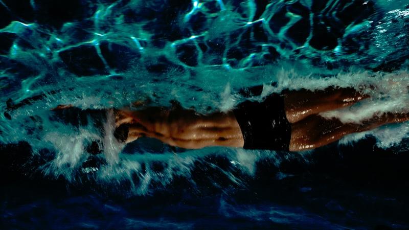 Seb Reyneke Makes a Splash for Boy! Incognito
