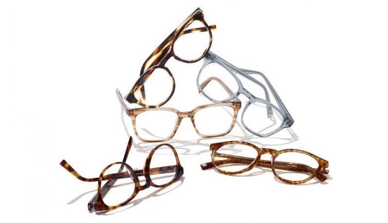 Blue Light Glasses Warby Parker