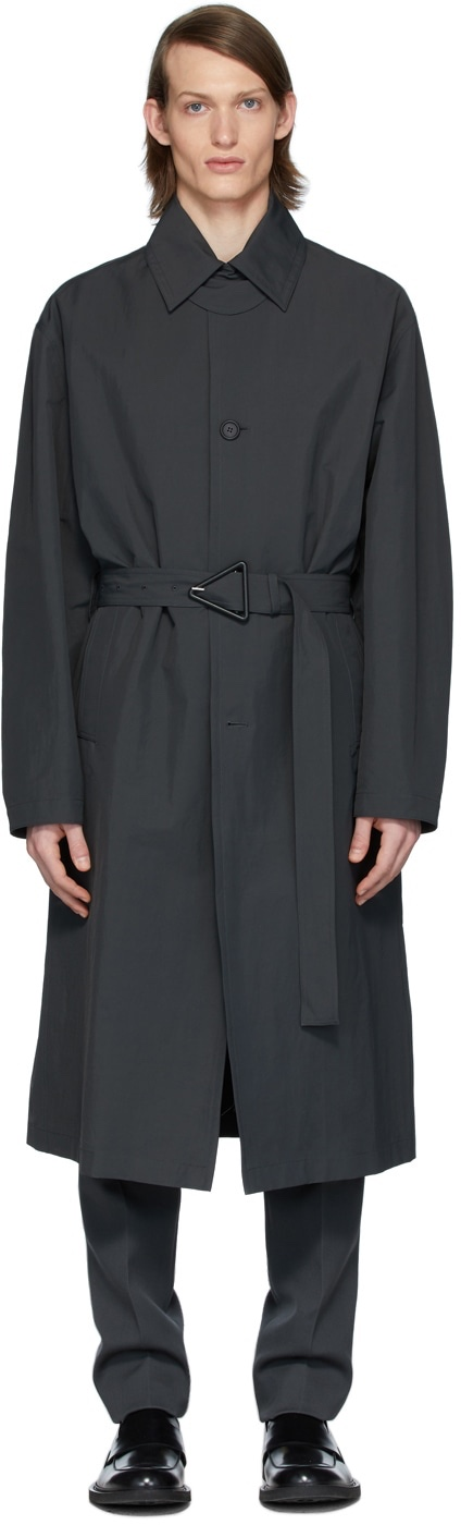 The Trench Coat: A Trend for All Seasons