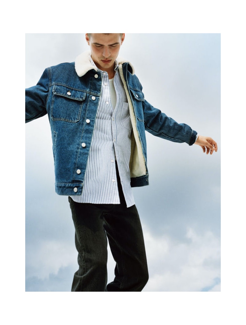 H&M Changes Its Denim Story with Fresh Conscious Styles